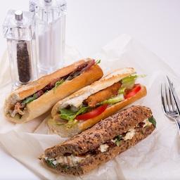 Prémium szendvics ajánlat
