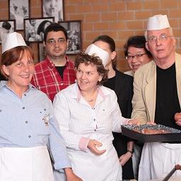 Kolbásztöltő főzőtanfolyam - Élménykupon