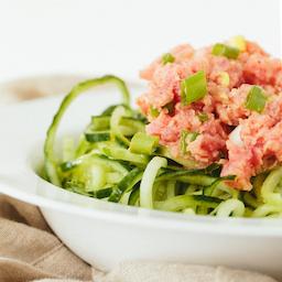 PRE-GO Tonhal saláta