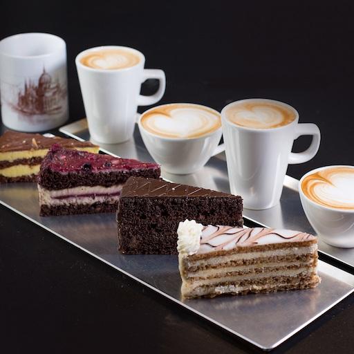 Családi kávé és sütemény kupon AJÁNDÉK BÖGRÉVEL